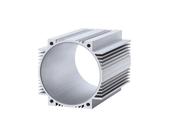 105×105mm 伺服电机机壳