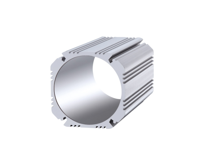 112×112mm 伺服电机机壳