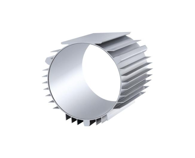 L80-128 立式电机壳