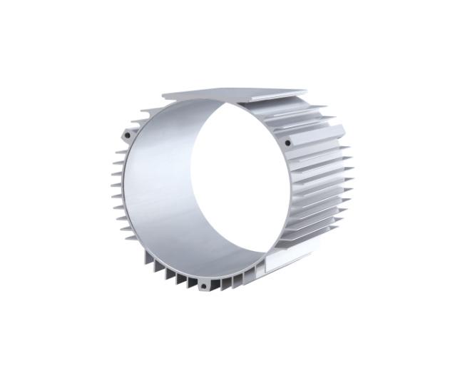 L100-155-A 立式电机壳