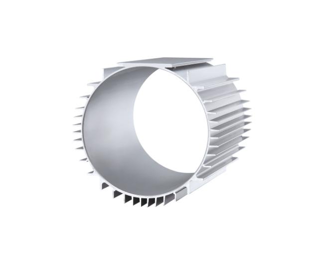 L100-155 立式电机壳