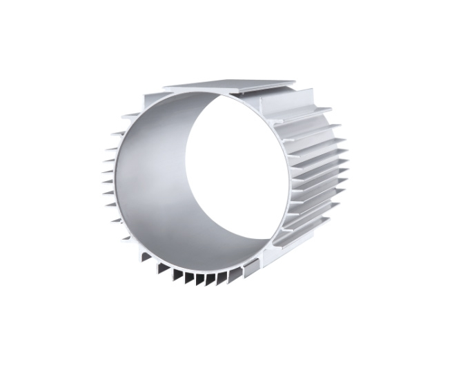 L112-175 立式电机壳