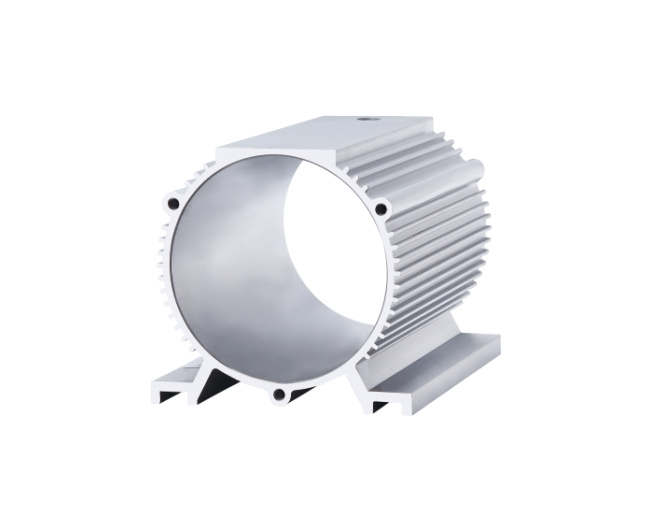 W56-90-A 卧式电机壳