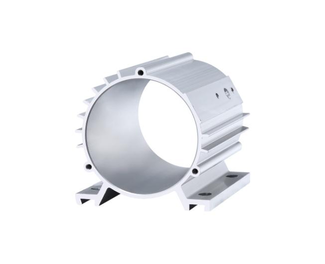W56-90 卧式电机壳