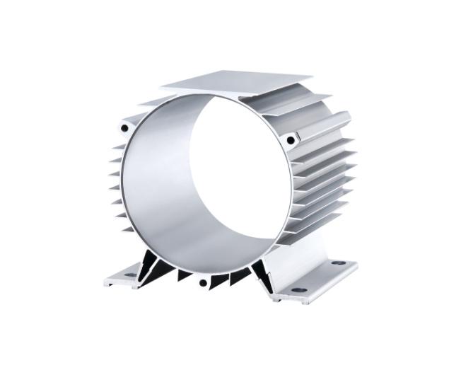 W63-96 卧式电机壳