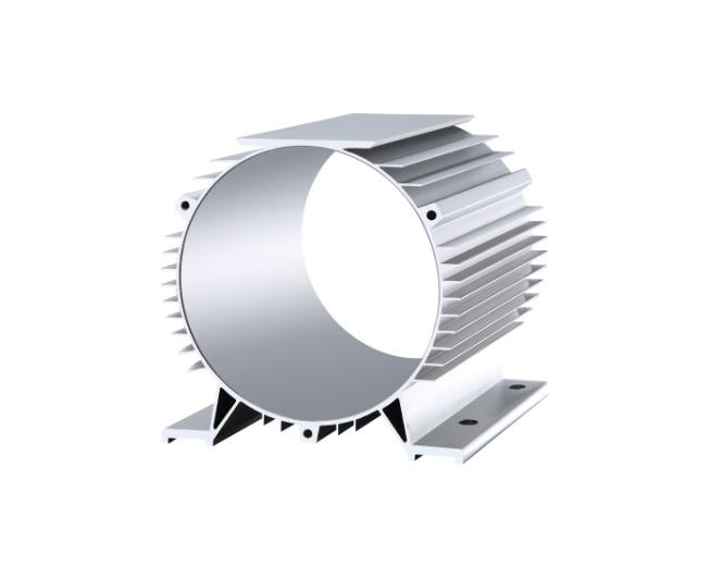 W100-160 卧式电机壳